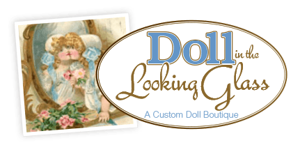 Doll In The Looking Glass