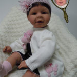 Doll That Looks Like Your Child with Poodle Toy