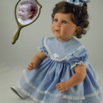 Dolls That Look Like Your Child Dressed in Blue