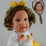 Dolls That Look Like Your Child Dressed in Yellow Tutu