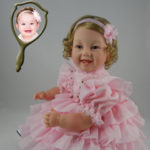 Doll That Looks Like Your Child Dressed in Pink