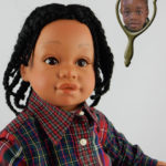Doll That Looks Like Your Child Boy with Braids