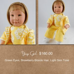 Toddler and Baby Dolls That Look Real