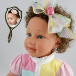 Doll That Looks Like Your Child Made for Kaylie