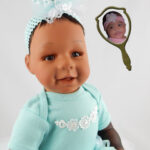 Photo Doll Created for 5-Month Old Paisley