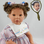 Photo Doll created from a photo of Alexa Rose