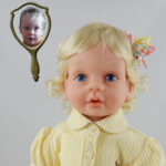 Doll that looks like your child created for Charlotte