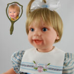 Doll That Looks Like Your Child for Larkin Claire